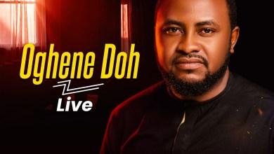 Photo of Oche Jonkings – Oghene Doh (Live)