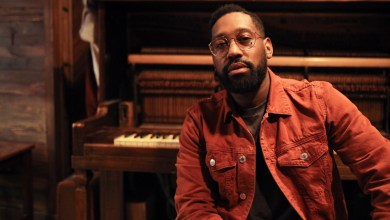 "Photo of PJ Morton Earns BET Award Nomination for ""All in His Plan"""