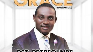 Photo of Petrsounds – Exceeding Grace Mp3 Download