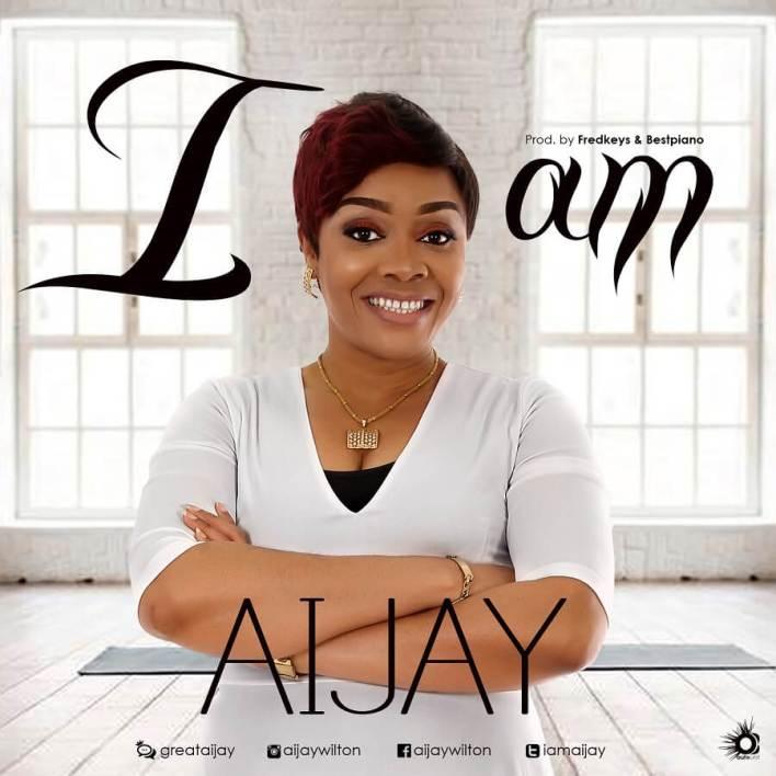 Aijay Wilton - I AM Mp3 Download