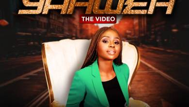 Photo of Anthonia E. Zion – Yahweh Lyrics, Video, Mp3 Download
