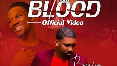 Photo of Bredjo – The Blood (Official Video)