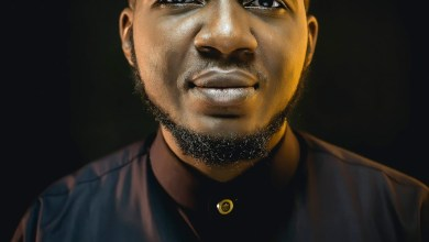 Photo of Chukwuemeka – I Will Live by Faith Lyrics & Mp3 Download