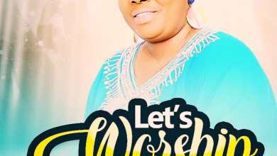 Photo of Edith Morrison – Onyame Ye Kese Mp3 Download