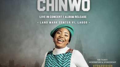 Photo of Mercy Chinwo – Kosi (Lyrics, Mp3 Download)