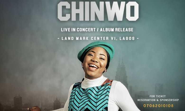 Mercy Chinwo - Kosi (Mp3 Download)