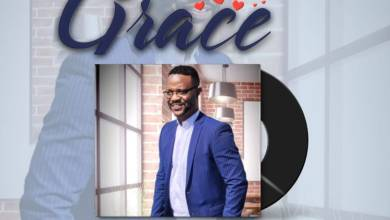 Photo of Michael Whyte – Grace (Lyrics, Mp3 Download)
