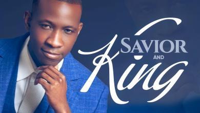 Photo of Minister Tutu – Savior and King (Mp3 Download)