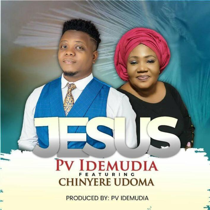 PV Idemudia - Jesus Mp3 Download