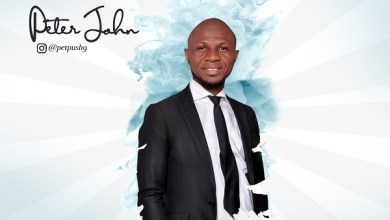 Photo of Peter John – Great And Mighty God (Mp3 Download)