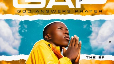 Photo of Phylex – God Answers Prayer (The EP)
