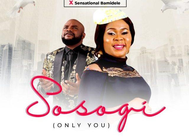 Udypraiz - 'Sosogi' (feat. Sensational Bamidele)