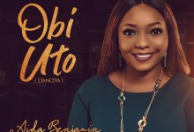 Photo of Aida Benjamin – Obi Uto (Mp3 Download)