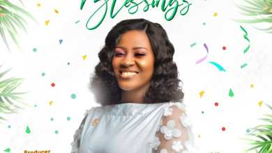 Photo of Ani Onwusah – Double Blessings (Mp3 Download)