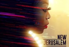 Photo of Crystal Sparkx – New Jerusalem (Mp3 Download)