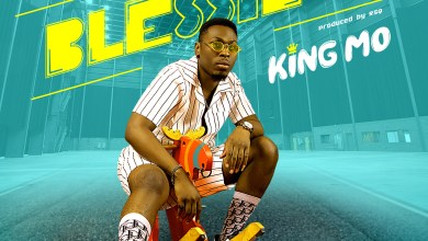 Photo of King Mo – Blessings (Mp3 Download)