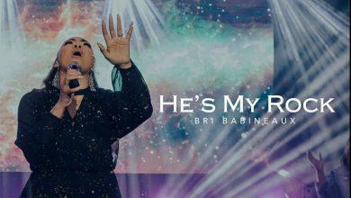 Photo of Princess Babineaux – He's My Rock (Lyrics, Mp3, Video)