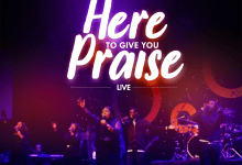 Photo of Rhose Avwomakpa – Here To Give You Praise (Video, Lyrics, Mp3 Download)