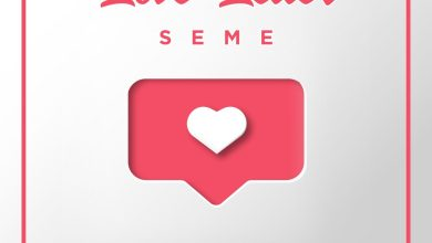 Photo of Seme – Love Letter (Lyrics, Mp3 Download)