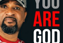 Photo of Solomon – You Are God (Mp3 Download)