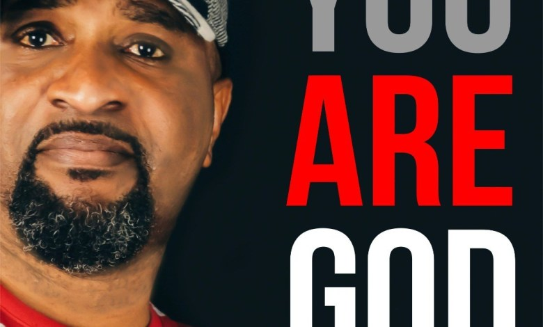 Solomon - You Are God (Mp3 Download)