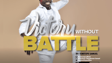 Photo of Temitope Samuel – Victory Without Battles (Mp3 Download)