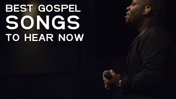 Top Gospel Worship Songs MP3 Download 2020
