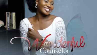 Photo of Amazing Grace – Wonderful Counselor (Lyrics, Mp3)