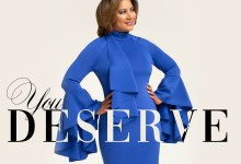 Photo of Angela Moss Poole – You Deserve (Lyrics, Mp3)