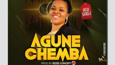Photo of Blessing Oghie – Agunechemba (Lyrics, Mp3 Download)