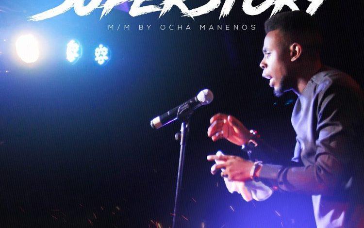Caleb Rex - Super Story (Mp3 Download)