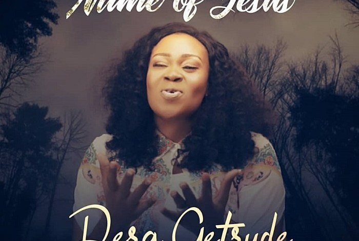 Dera Getrude - The Name Of Jesus