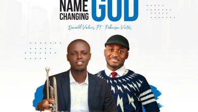 Photo of Donald Valour – Name Changing God (Lyrics, Mp3)