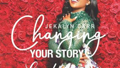 Photo of Jekalyn Carr – Changing Your Story (Album Download)