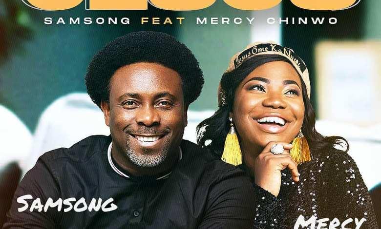 Jesus by Samsong and Mercy Chinwo Lyrics Mp3