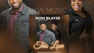 Photo of Josh Blayze – This Love (Mp3 Download)