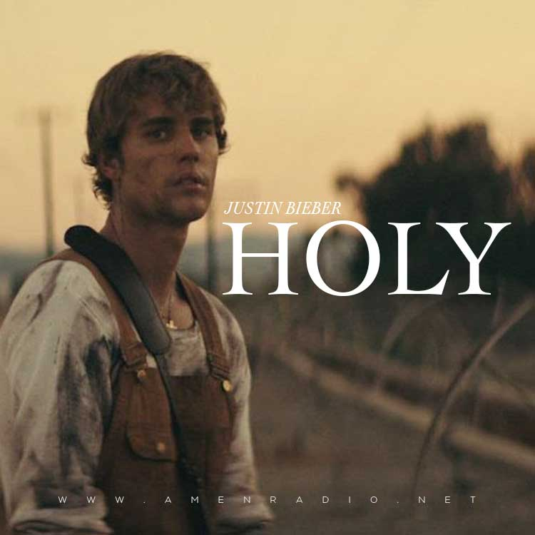 Justin Bieber – Holy
