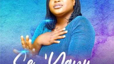 Photo of Toluwase – Se Yanu (Mp3 Download)