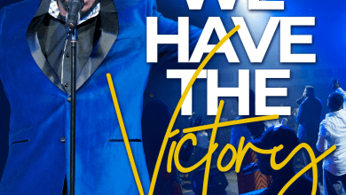 Photo of [Music] Drew Baxter – We Have The Victory