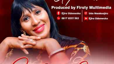 Photo of Ejiro – Jesus You Are Good (Lyrics, Mp3 Download)