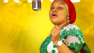 Photo of Esther Edoho – Supernatural King (Lyrics, Mp3 Download)