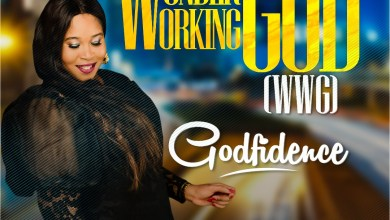 Photo of Godfidence – Wonder Working God (Mp3 Download)