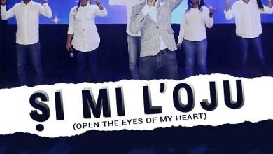 Photo of Leke Samuel – Si Mi L'oju (Lyrics, Mp3, Video)