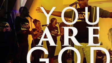 Photo of [Music + Video] Minister Sam – You Are God