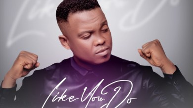 Photo of Paul Idiong & Engraced – Like You Do (Mp3 Download)