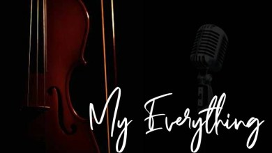 Photo of Restless Gospel Synphony – My Everything (Mp3)