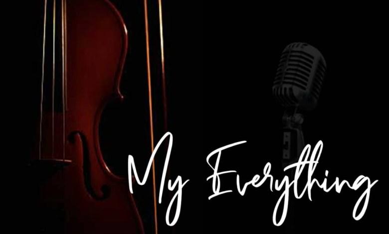 Restless Gospel Synphony - My Everything