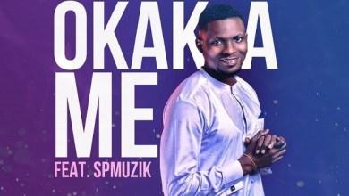 Photo of Music: Tonycomb – Okaka Me (feat. SP Music)