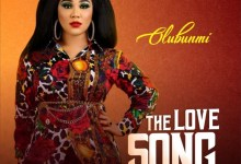 Photo of Olubunmi – The Love Song (Lyrics, Mp3)