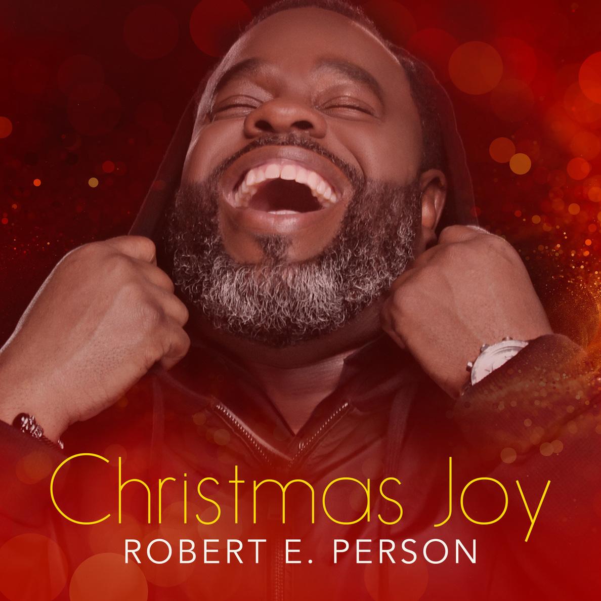 Robert E Person - Christmas Joy